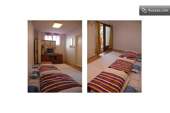 Bukchon Guesthouse 2 - Triple room