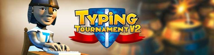 Typing Tournament v2 | Reviews | Typing Games