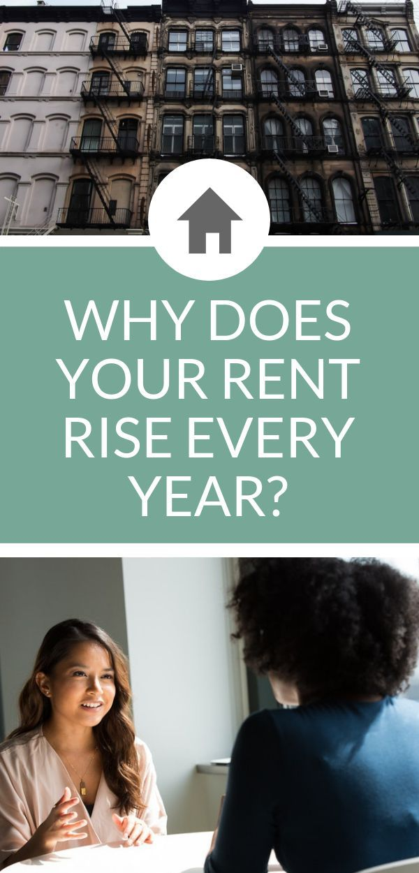 Why Do Apartments Raise Rent Every Year The Estate Update Apartments For Rent Rent First Apartment Checklist