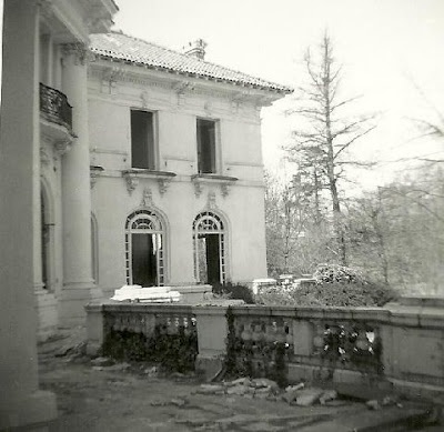 Beyond the Gilded Age: The End of 'Whiteholme'   Mansions ...