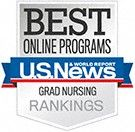 Duquesne University ranked Top 10 Best Online Graduate Nursing Program by U.S. News.