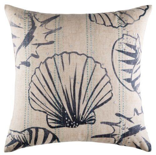 Cushion Ivory Shell