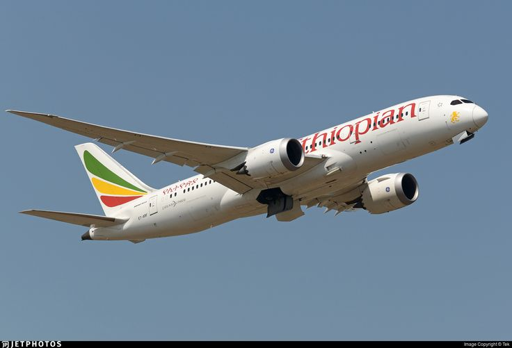 ET-ARF. Boeing 787-8 Dreamliner. JetPhotos.com is the biggest database of aviation photographs with over 3 million screened photos online!