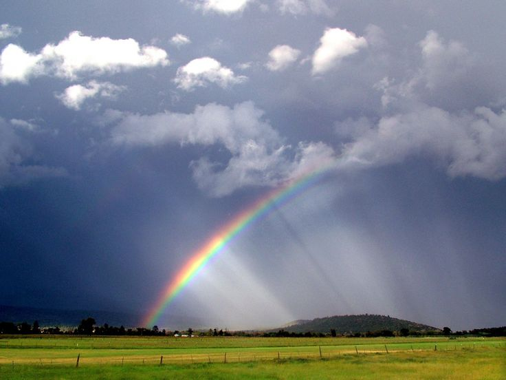 God showed his love in a promise and reminds us again and again through the rainbow.  :o)  Genesis 9:13-16: Nature, Search, Color, Beautiful, Rainbows, Cloud, Storms, Beauty
