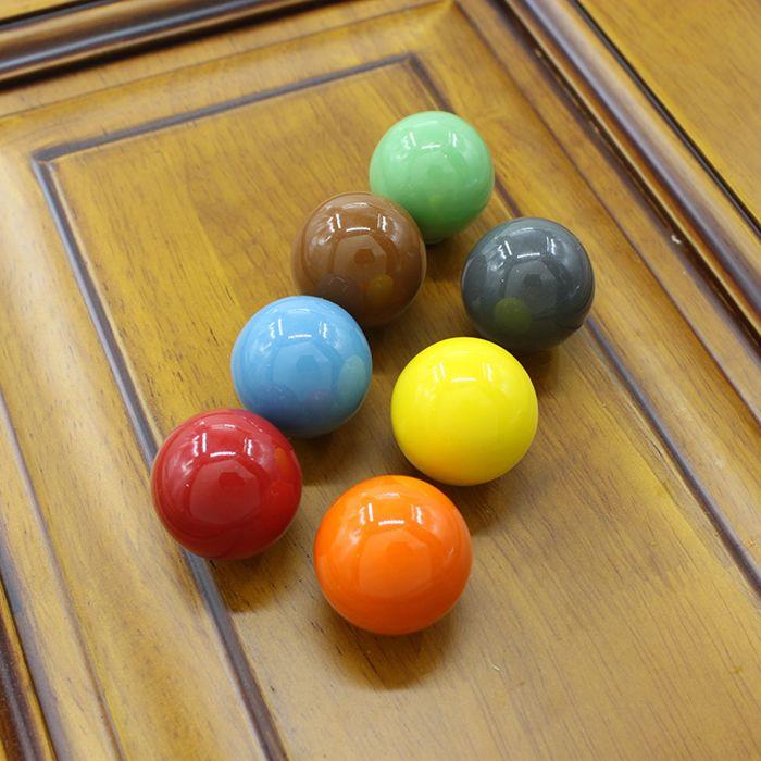 $19.79 (Buy here: https://alitems.com/g/1e8d114494ebda23ff8b16525dc3e8/?i=5&ulp=https%3A%2F%2Fwww.aliexpress.com%2Fitem%2FCandy-Color-Round-Ball-Knob-Ceramic-Kitchen-Cabinet-Knob-Dresser-handle-Drawer-Knob-Pull-27mm-Porcelain%2F32527811540.html ) Candy Color Round Ball Knob Ceramic Kitchen Cabinet Knob Dresser handle Drawer Knob Pull 27mm Porcelain Kids Furniture Knobs for just $19.79