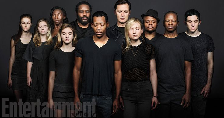 Deceased 'Walking Dead' Characters Reunite in Epic Photo -- 11 beloved actors who were killed off in 'The Walking Dead' reunite for a new photo, while Steven Yeun discusses Glenn's death controversy. -- http://movieweb.com/walking-dead-photo-deceased-characters-steven-yeun-glenn/