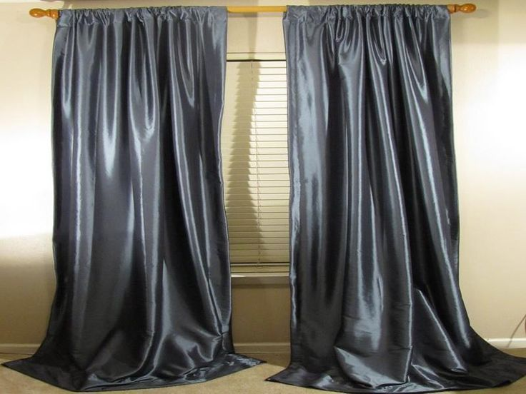 blackout black grommets different amazon curtain window lined panel foam long heavy com length thermal slp curtains sizes drapes colors bronze thick solid