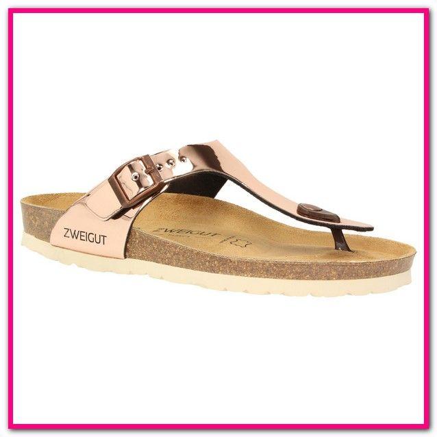 Zehentrenner Sandalen Mit Fußbett Suchergebnis auf