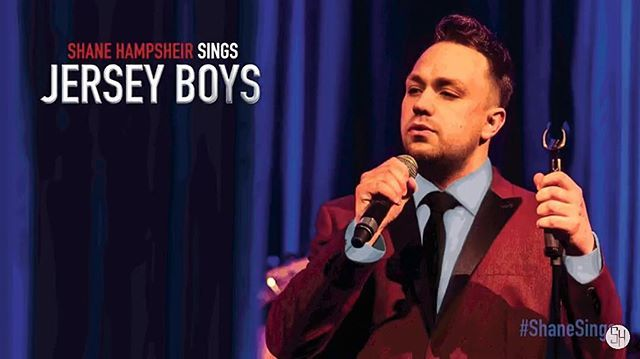 NEW YOUTUBE VIDEO! Im a huge fan of Jersey Boys (Ive seen it 13 times in the West End) and I want to be Frankie Valli!!!  I hope you enjoy this new video check it out today and let me know what you think. . . . #JerseyBoys #WestEnd #London #FrankieValli #Italian #Jersey #NewJersey #JerseyCity #SevenSeconds #Cover #YouTube #Singer #Sing #LyricVideo #Vocalist #Musical #Musicals #MusicalTheatre