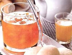 Licor de mandarina otro