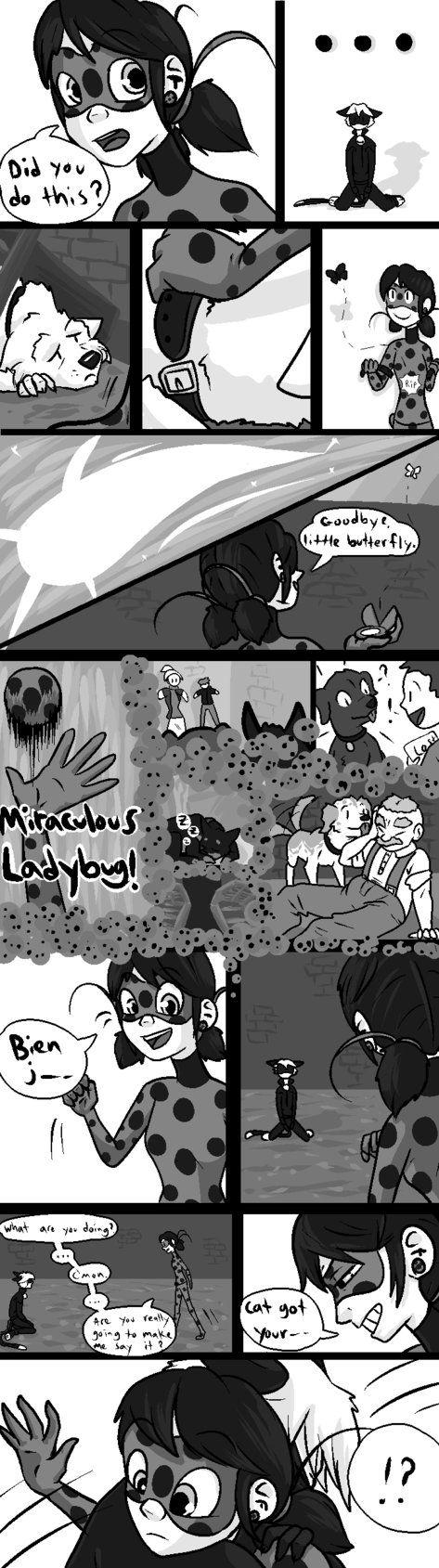 ML Comic Ch 1 Pg 24 by SleepySundae.deviantart.com on @DeviantArt