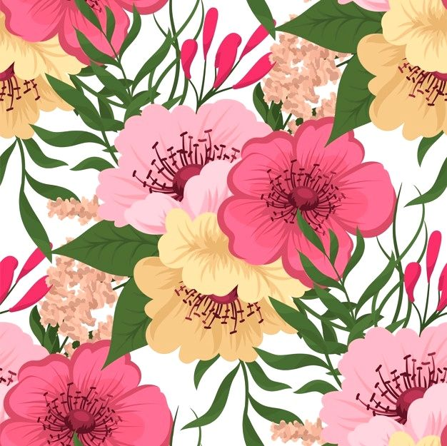 4k Wallpaper Zip File Free Download Ideas Illustration Floral