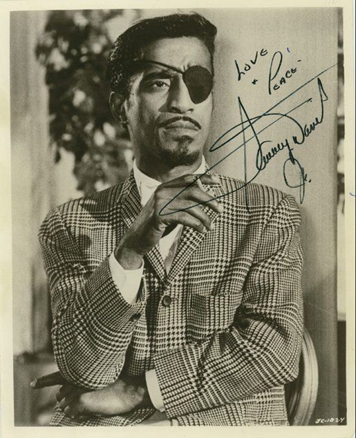 Image result for SAMMY DAVIS JR. AUTO ACCIDENT