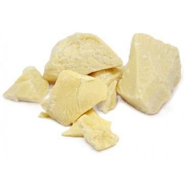 MANTECA DE CACAO NATURAL Ideal para realizar chocolates caseros. Presentacion 1 kg