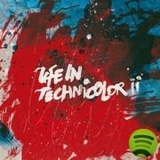 Coldplay – Life In Technicolor II