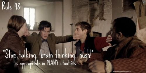love this: Guys Mouths, Hands, Fingers, Doctorwho, Mind Palaces, Doctors Who, Dr. Who, Hush, Brain