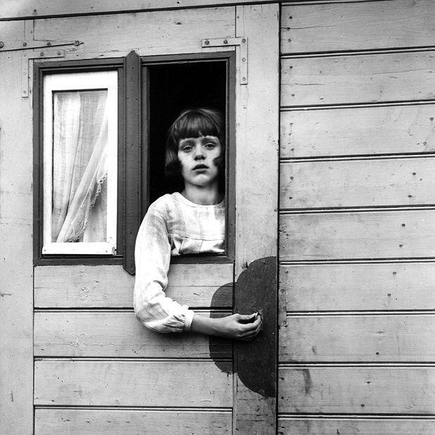 August Sander: People Of The Twentieth Century