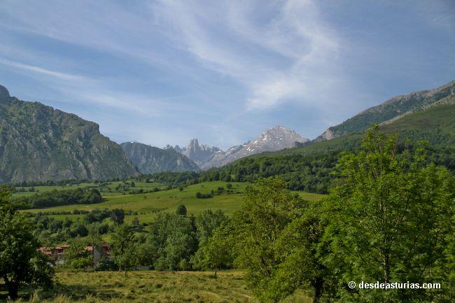 Mejores miradores de Asturias: Pozo de la Oración, Mirador del Fitu, MIrador de San Pedro, Cabo Vidio... [Más info] http://www.desdeasturias.com/mejores-miradores-de-asturias/