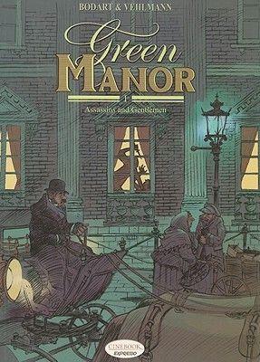 Green Manor v. 1