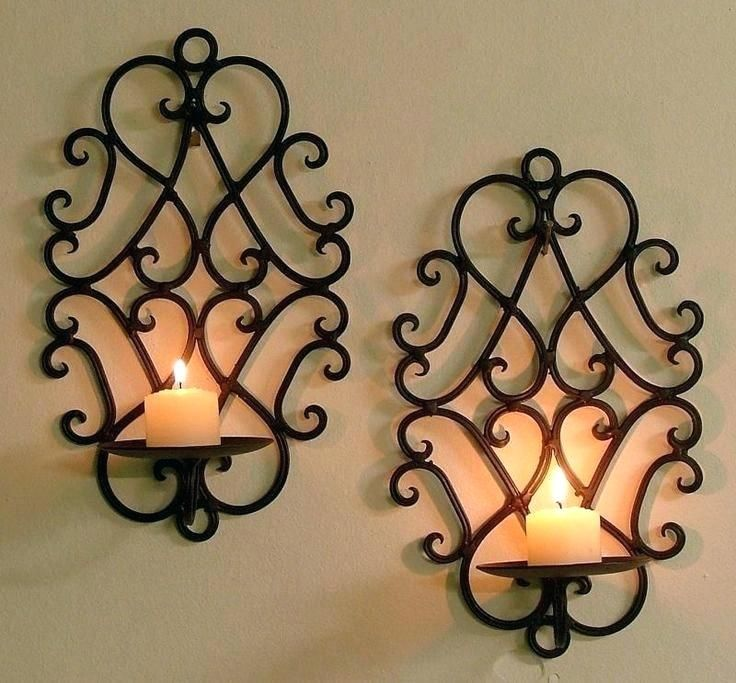 Rustic Wrought Iron Wall Decor.Rustic Wrought Iron Wall Decor Truckersgroupco Wrought