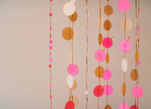 Ruffled® | DIY Polka Dot Paper Inspired by Kate Spade