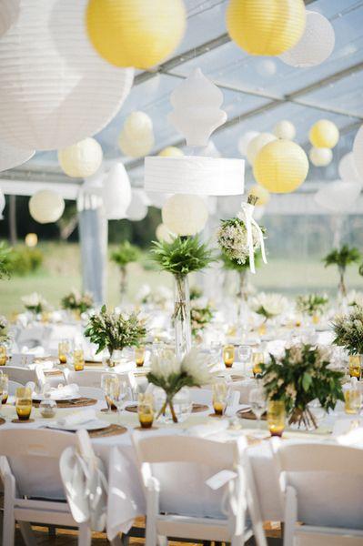 Backyard Sydney Wedding