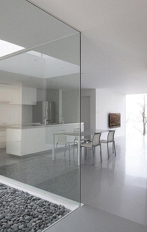 Los interiores minimalistas de 2011 (I/II) | Interiores Minimalistas