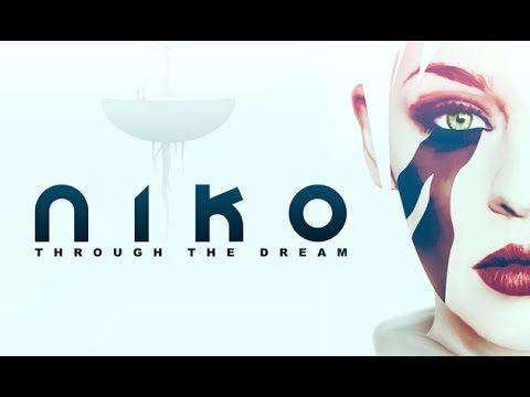 Начало игры Niko - Through the Dream (Нико: сквозь сон)