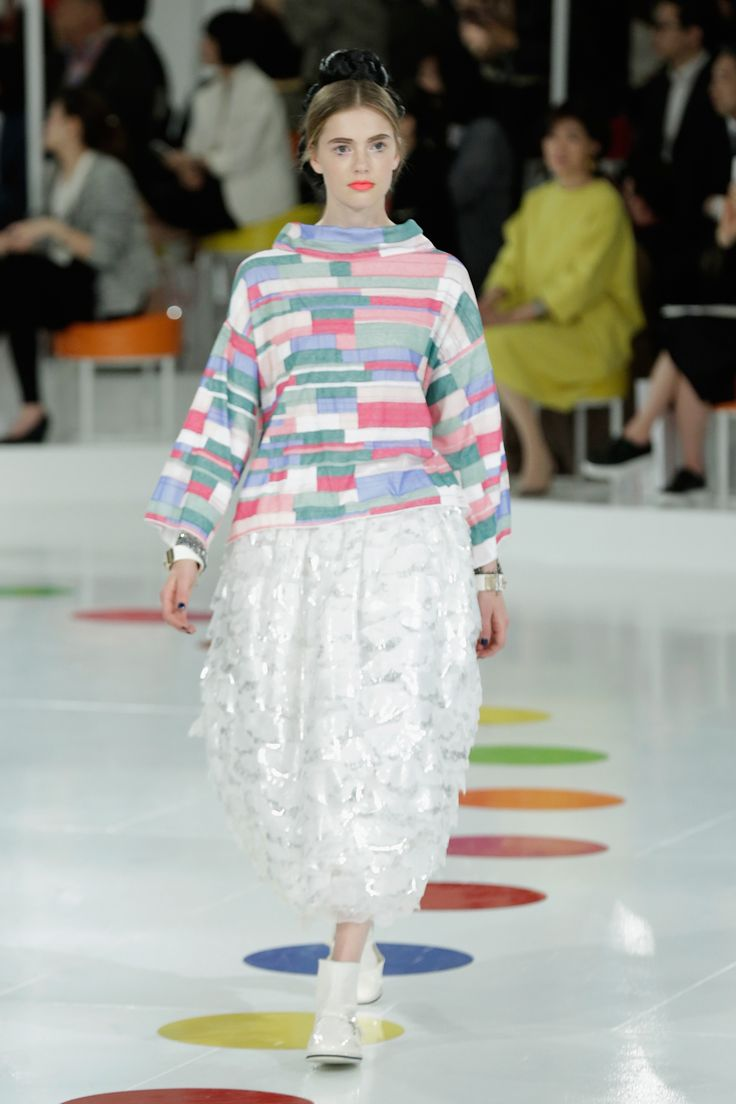 So Much Seoul: Chanel Cruise Collection 2016 | Resorts ...