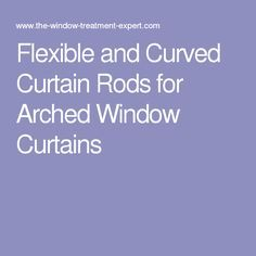 Best 25 Curved Curtain Rod Ideas On Pinterest Girls