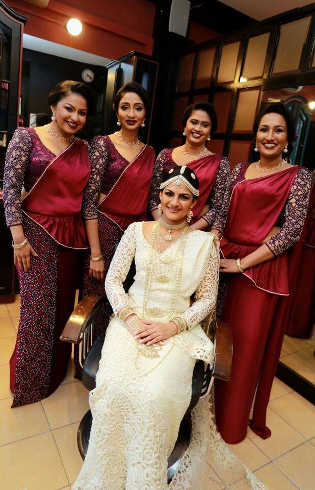 Pin By Yashodara Rathnathilaka On Kandian Brides Pinterest