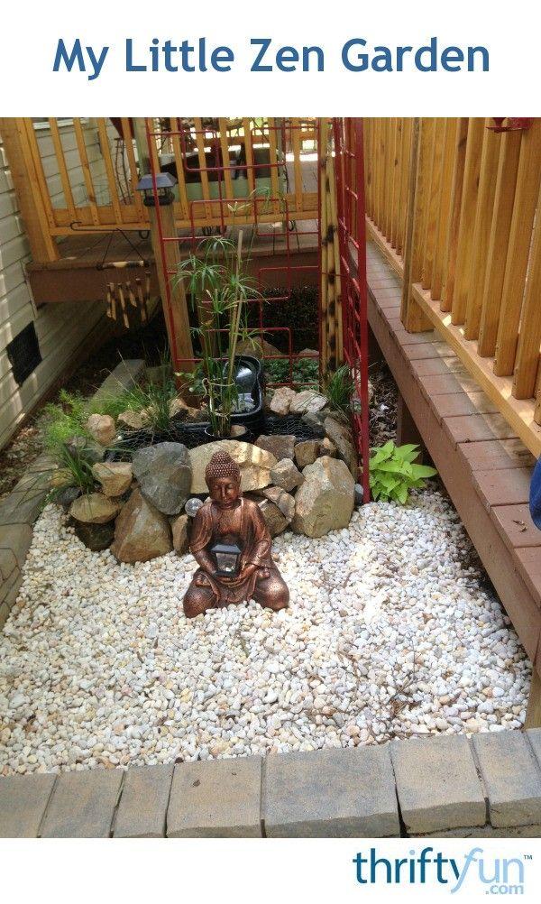 My Little Zen Garden Zen Garden Mini Zen Garden Japanese Garden