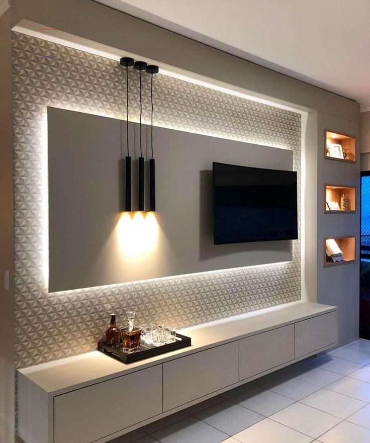 Tv Badezimmer