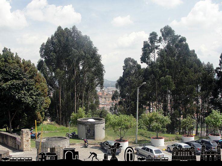 Catedral de Sal de Zipaquirá, realiza intervenciones en el parque de la Sal, brindando más y mejores espacios para recibir a sus más de 580 mil visitantes a la altura de La Primera Maravilla de Colombia.