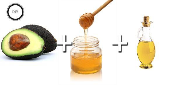 Kan je haar wat meer glans en vocht gebruiken? Probeer dan deze homemade deep conditioner! Avocado en olijfolie hebben beide hydraterende eigenschappen. Avocado helpt ook goed tegen pluizig haar. Honing geeft glans en barst van de goede eigenschappen die worden versterkt door het mixen met de andere ingrediënten. Ingrediënten: - 1 avocado - Olijfolie - …