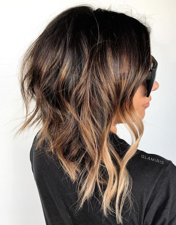 50 Chocolate Brown Hair Color Ideas for This Year