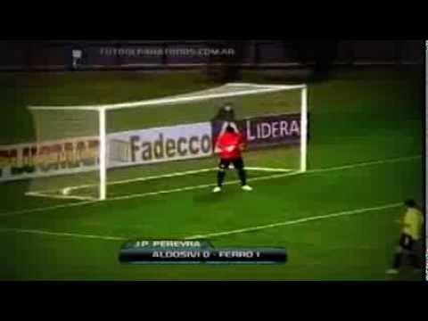 Very Funny Soccer Goalkeeper