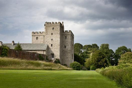 Sizergh Castle Westmorland England Thomas Strickland