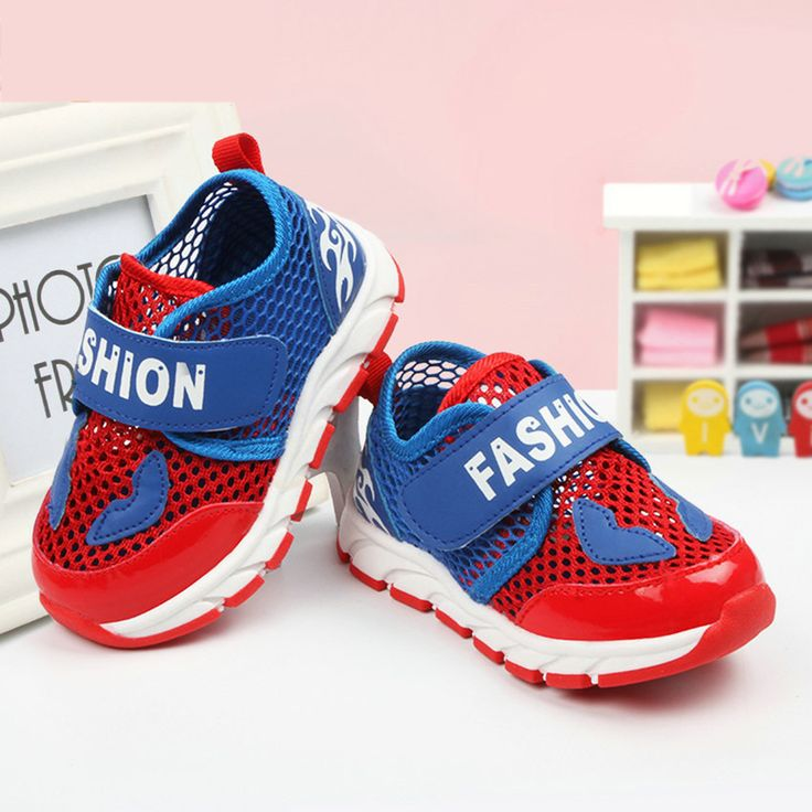 >> Click to Buy << Infant Baby Sneakers Toddler Shoes Air Mesh Soft Sole Moccasins Baby Meisje Schoenen First Walker Shoes Polo 603048 #Affiliate