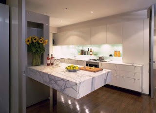 Sydney based architecture firm Stanic Harding: Kitchens Remodel, Penthouses Apartment, Stanic Hard, Decor Ideas, Apartment Decor,  Microwave Ovens, Penthouses Kitchens, Fav Decor, Decor Shops