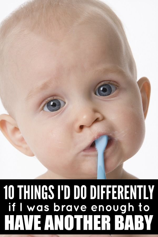 Whether you're trying to conceive, you just gave birth to your first child, or you're contemplating baby # 5, you will want to bookmark this list of parenting tips I wish someone had shared with me when I had my daughter. I particularly regret #s 2, 8, and 10!