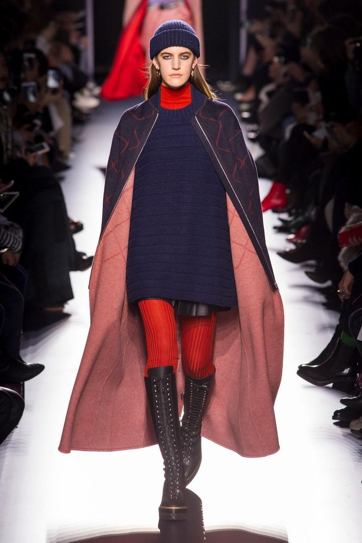 smile therapy: stella mccartney, hermès and alexander mcqueen at paris fashion week | read | i-D