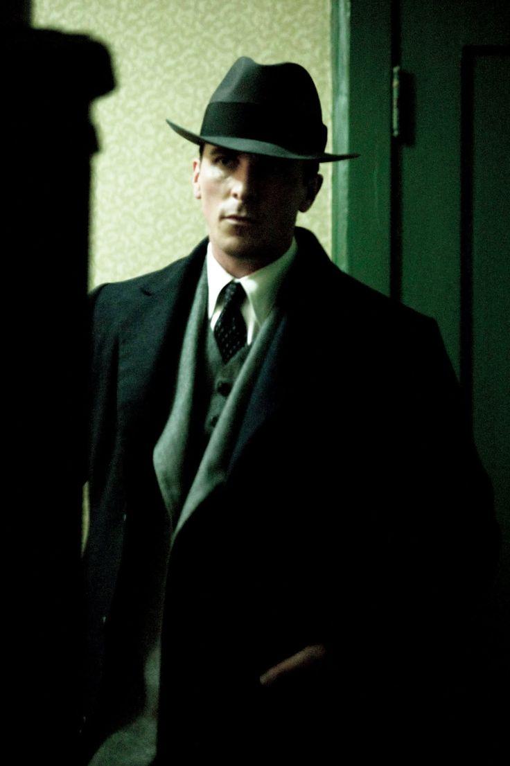 Christian Bale | gentleman