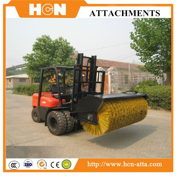 Hydraulic Driven Angle Sweeper Attachments | Skid Steer Loader Attachments Contact: Olivia Skype:HCNOlivia Email:hcnatta@gmail.com QQ:2125565909 Tel:+86-18652215378