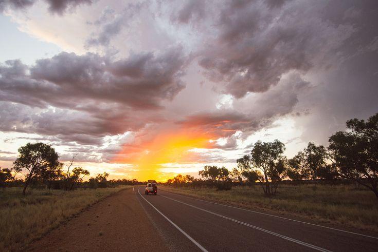 Western Australia - Johan Lolos | Travel / adventure photographer