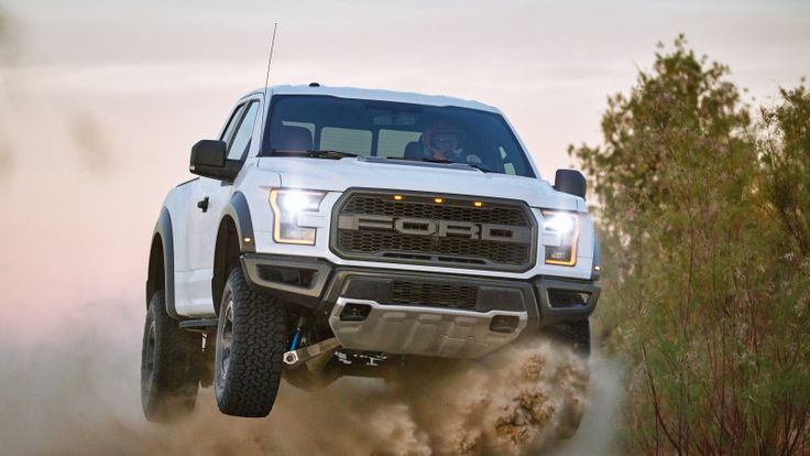 2019 Ford Raptor V8 Ecoboost Specifications and Price