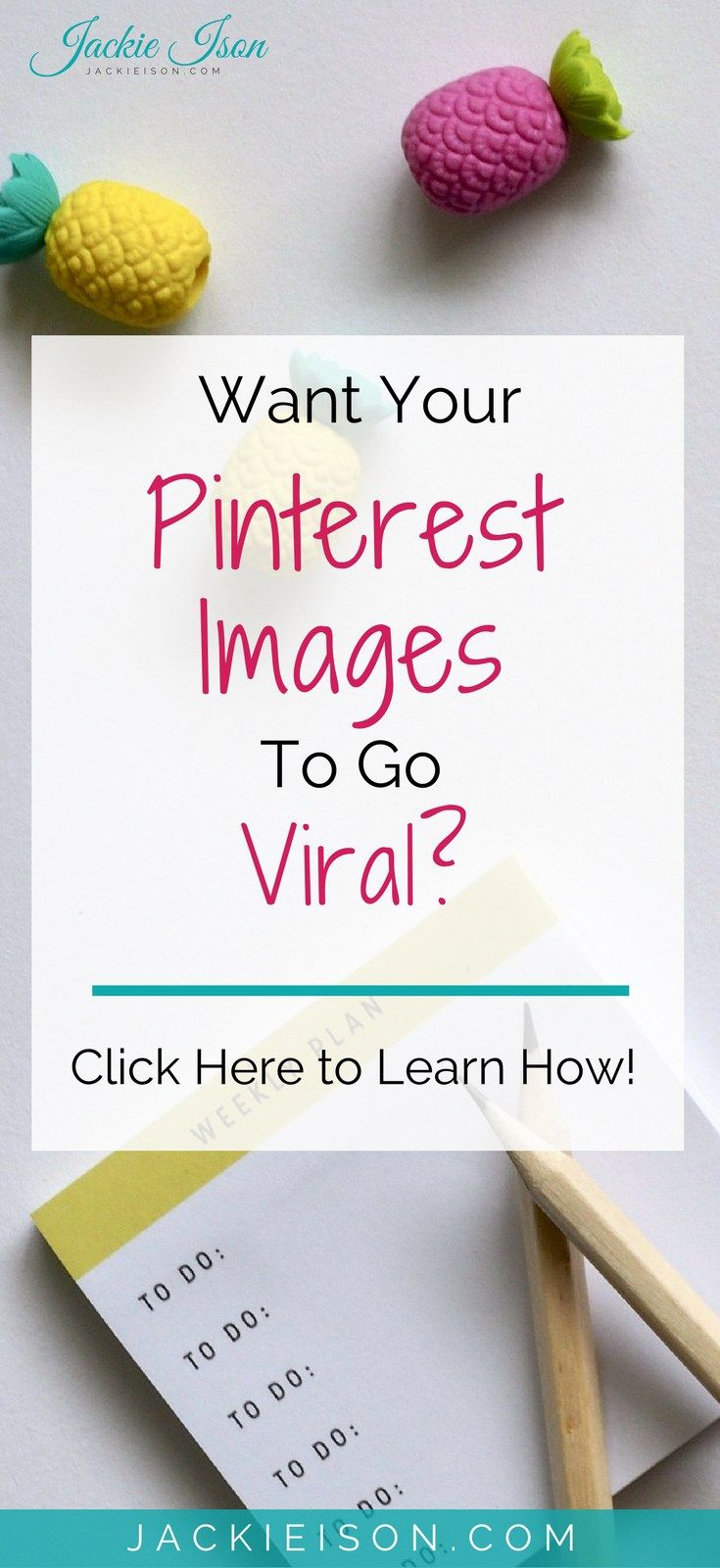 How to Create Pinterest Images that Go Viral for Free! Your Pinterest images can make or break your Pinterest strategy. Get more repins, get more clicks, increase pageviews, and create viral pins for free. #pinterest #pintereststrategy #pinterestimages