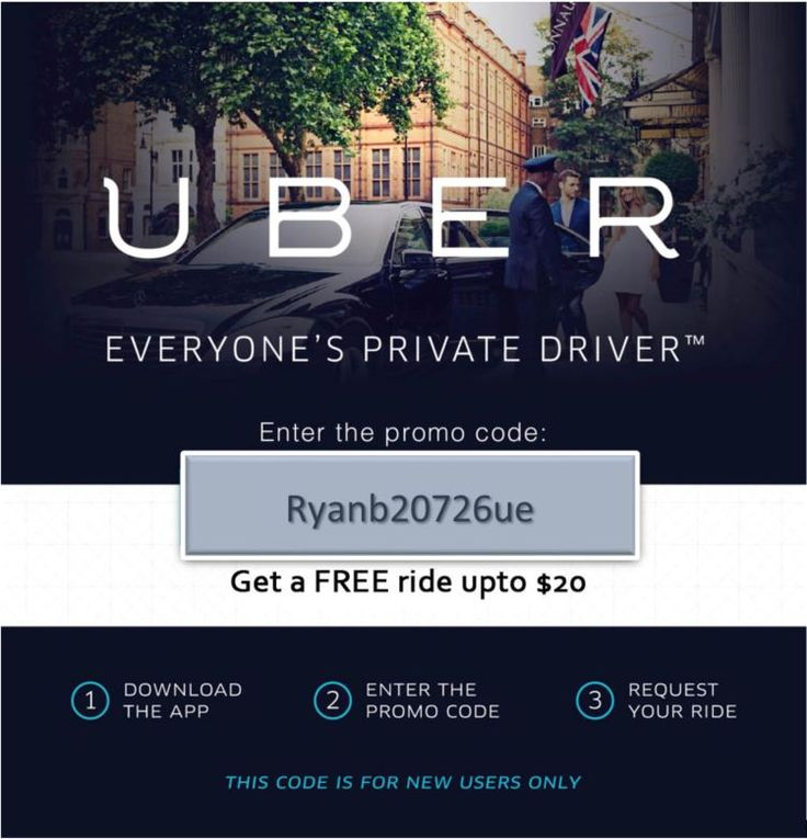 Try Uber and take you first ride free on me Uber promo