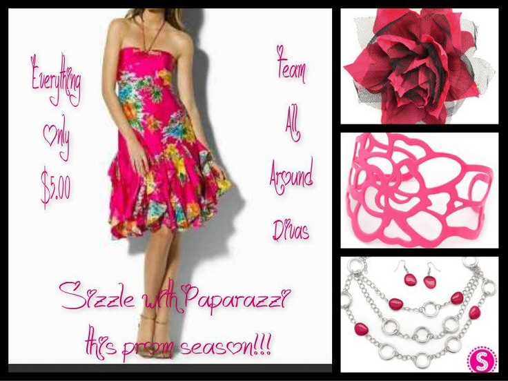 Prom time! Let me help you save some money with $5 jewelry and accessories!  Check out my FB page!