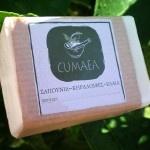 Σαπούνι με λεμονιά, κισσό, αλόη και αιθέριο έλαιο σανταλόξυλο